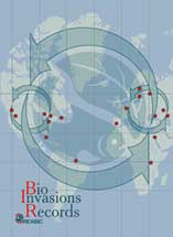 bioinvasions cover2